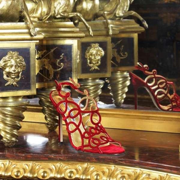 designer shoes manolo